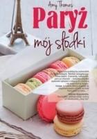 Paryż, mój słodki