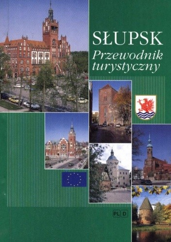 Okładka książki Słupsk - Der Reiseführer