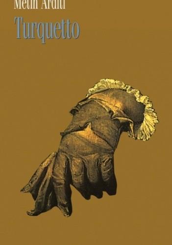 Okładka książki Turquetto