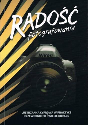Okładka książki Radość fotografowania