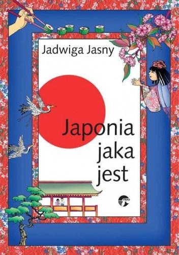 Okładka książki Japonia jaka jest