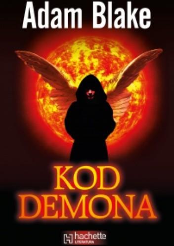 Okładka książki Kod demona
