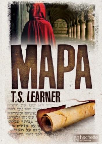 Okładka książki Mapa