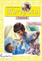 Martynka i braciszek