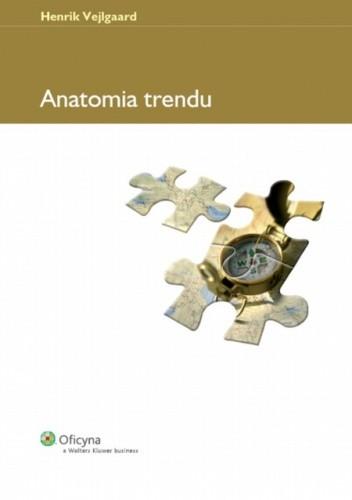 Okładka książki Anatomia trendu