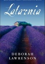 Okładka książki Latarnia