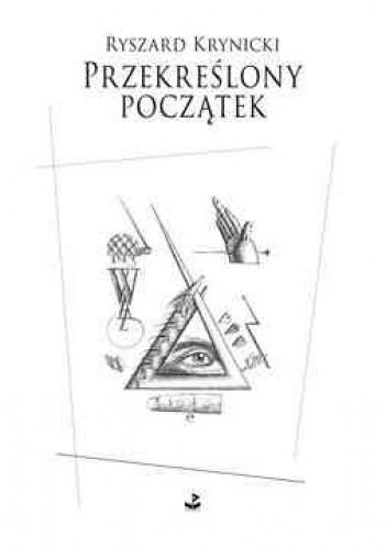 Okładka książki Przekreślony początek
