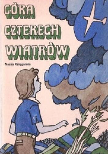Okładka książki Góra Czterech Wiatrów