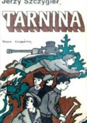 Okładka książki Tarnina