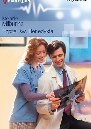 Okładka książki Szpital św. Benedykta