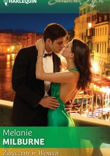 Okładka książki Zaręczyny w Wenecji