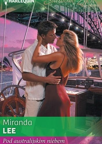 Okładka książki Pod australijskim niebem