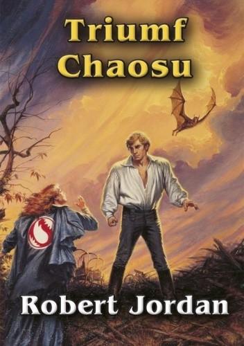 Okładka książki Triumf chaosu