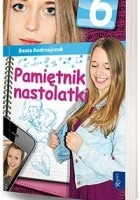 Pamiętnik nastolatki 6