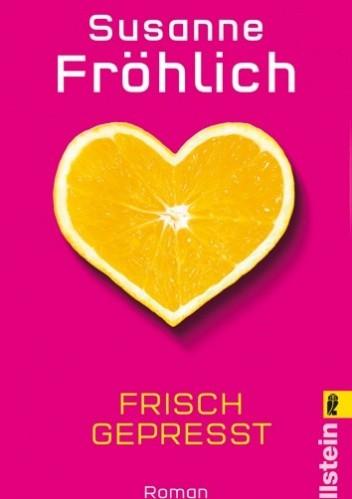 Okładka książki Frisch gepresst