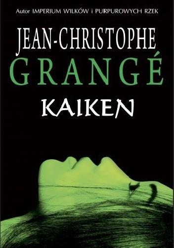Okładka książki Kaiken
