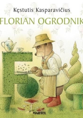 Okładka książki Florian Ogrodnik