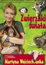 Okładka książki Zwierzaki świata