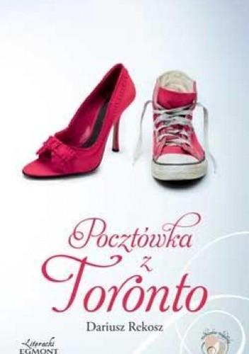 Okładka książki Pocztówka z Toronto