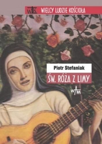 Okładka książki Św. Róża z Limy