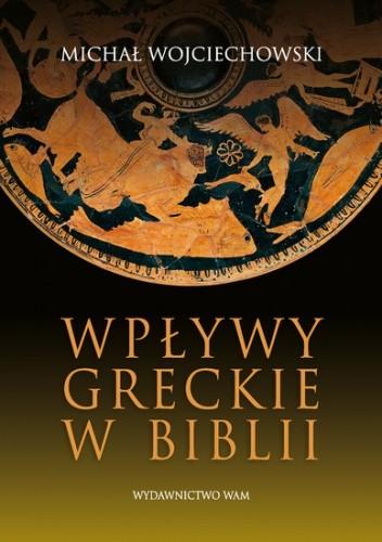 Okładka książki Wpływy greckie w Biblii