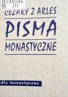 Pisma monastyczne