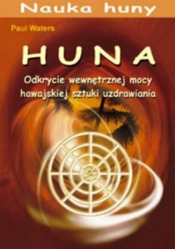 Okładka książki Huna