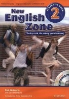 New English Zone 2. Student's Book