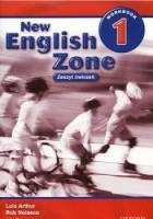 New English Zone 1 Workbook. Zeszyt ćwiczeń