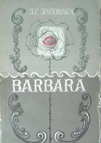 Okładka książki Barbara