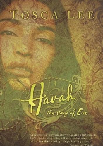 Okładka książki Havah: The Story of Eve