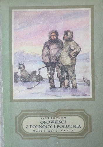 Okładka książki Opowieści z północy i południa