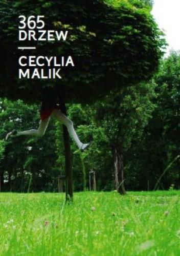 Okładka książki 365 drzew