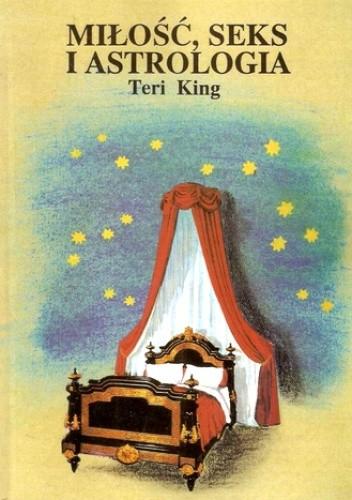 Okładka książki Miłość, seks i astrologia