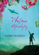 Wojna Afrodyty - Andrea Busfield