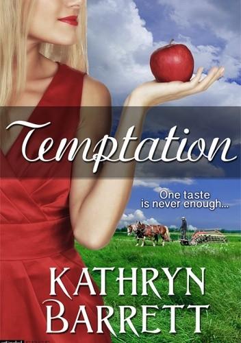 Okładka książki Temptation