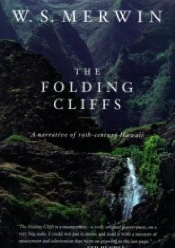 Okładka książki The Folding Cliffs