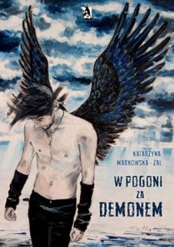 Okładka książki W pogoni za demonem