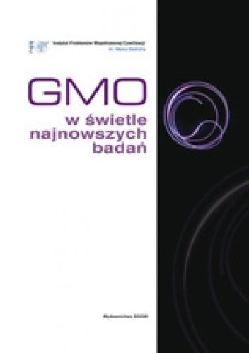 Okładka książki GMO w świetle najnowszych badań
