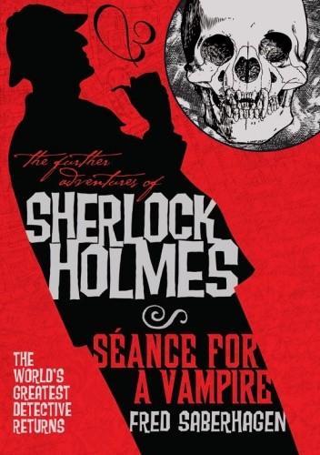 Okładka książki Séance for a Vampire
