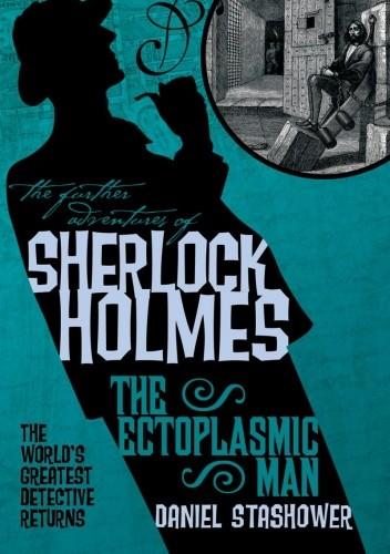 Okładka książki The Ectoplasmic Man