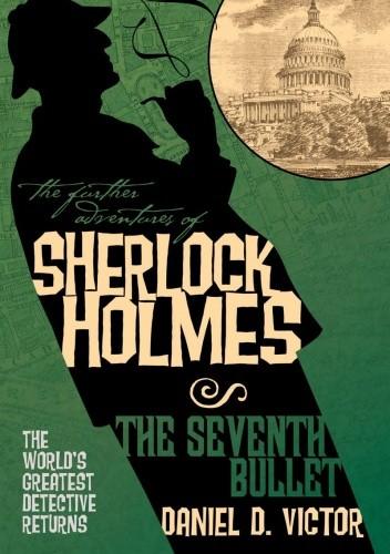 Okładka książki The Seventh Bullet