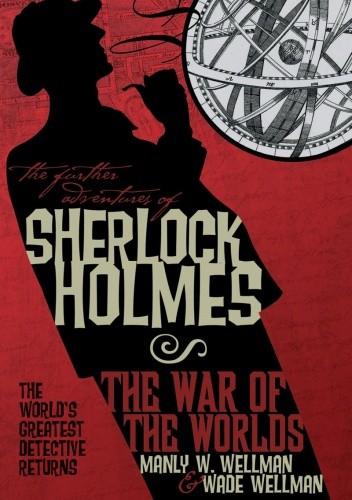 Okładka książki The War of the Worlds
