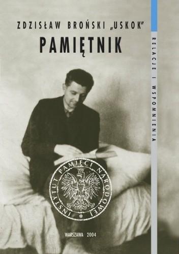 Okładka książki Pamiętnik (1941-maj 1949)
