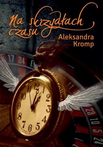 Okładka książki Na skrzydłach czasu