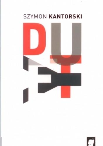 Okładka książki Duety