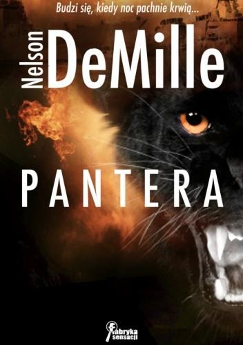 Okładka książki Pantera