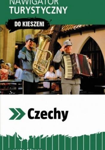 Okładka książki Nawigator turystyczny do kieszeni Czechy