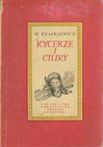 Okładka książki Rycerze i ciury