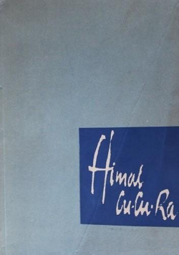 Okładka książki Himal Cu-Cu-Ra